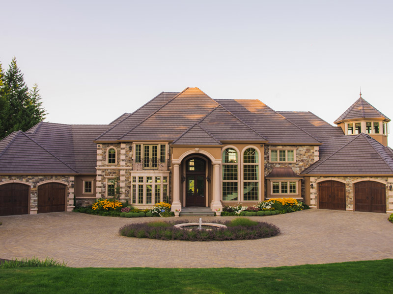 Hartwell Homes Custom Home Building Gallery